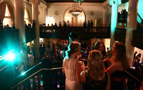 Great Gatsby Formal exceeds expectations