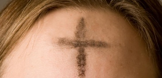 ash wednesday lent
