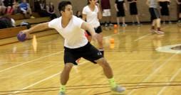games dodgeball