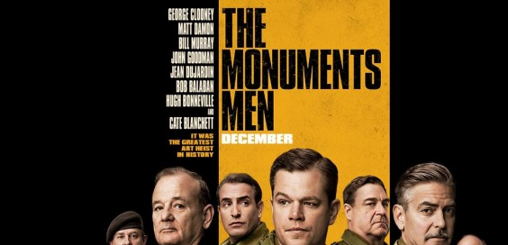monuments man
