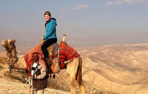 Around the World in 20 Days: Calvin students share stories from their Interim trips this January