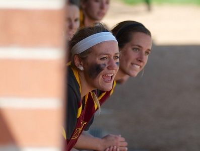 Calvin softball looks forward to beginning new traditions