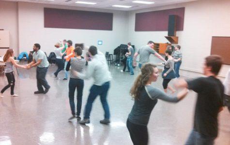 Grand Rapids Original Swing Society comes to Calvin