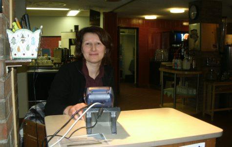 Bosnian-Americans a fixture of Calvin dining halls