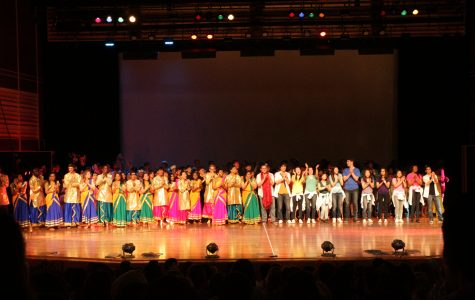 Rangeela Fest offers students chance to explore culture