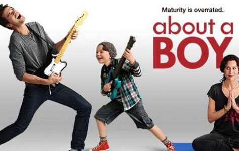 NBC's funny and heartfelt 'About a Boy' impresses
