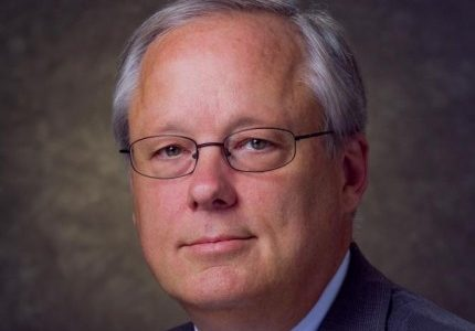 CRC appoints first non-ordained executive director