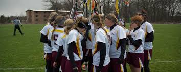 Calvin Women's Lacrosse looks to establish foundation