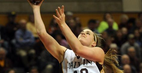 Women's basketball team falls from tournament