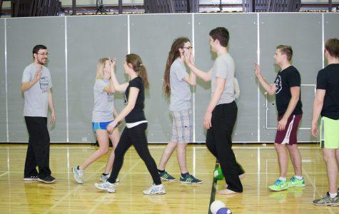 Chimes staff prevents student senators from winning in any sport