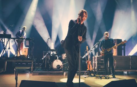 The National brings big sounds, distinct style