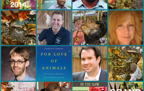 Wake Up Weekend highlights animal advocacy and vegan food