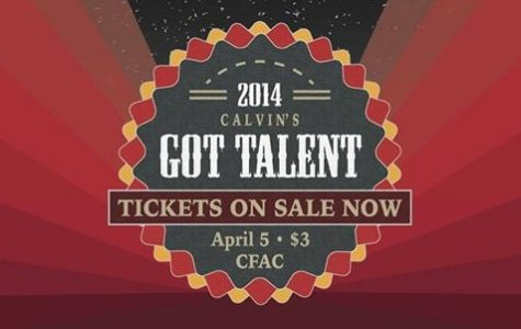 Third-annual Calvin's Got Talent competition will feature 19 acts