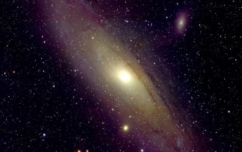 Student develops sophisticated astronomy software