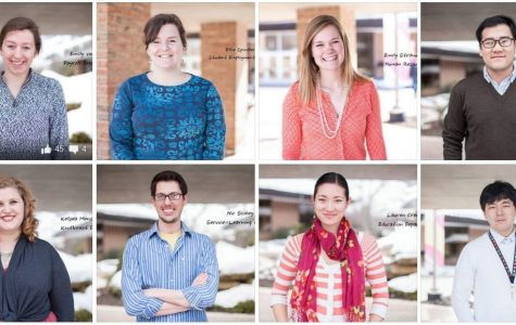 Student Employee of the Year nominees announced