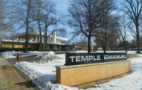 Modern Judaism in Grand Rapids