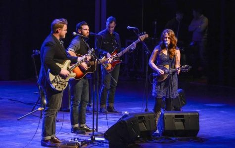 The Lone Bellow brings authenticity