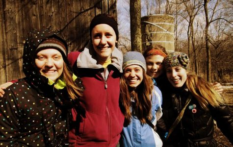 Service-learning trip goes local with *culture is not optional