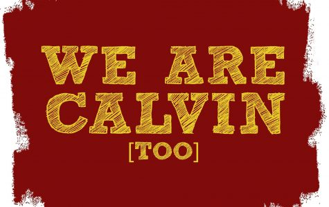 We Are Calvin [too]: Victor Hugo Perez