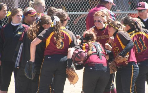 Spring sports wrap up