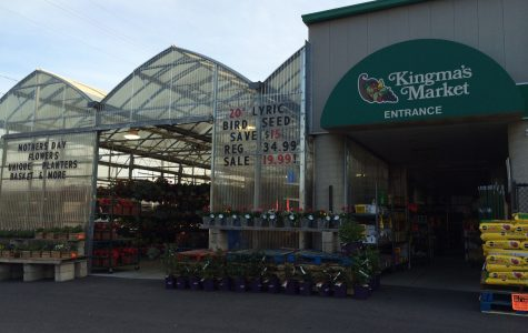 Kingmas sell Kingma's Market after 70 years in the produce business