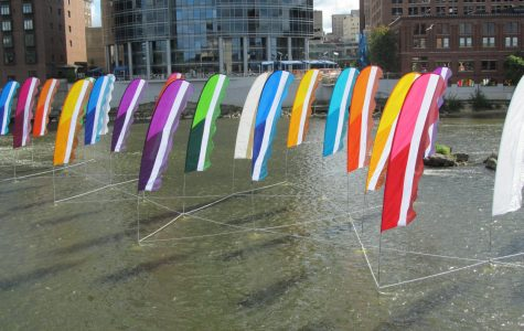 ArtPrize Kicks Off Sixth Year of Art Competition