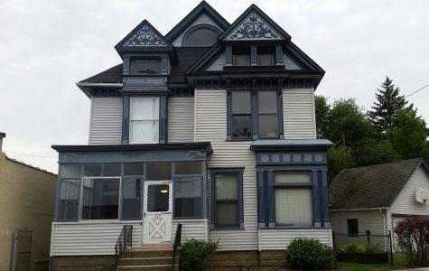 Hostel to Open in Grand Rapids