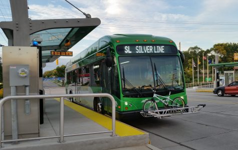 Grand Rapids adds new bus line