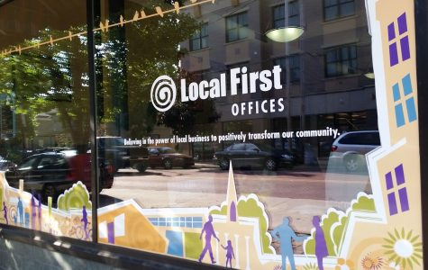 Local First aims to strengthen local businesses