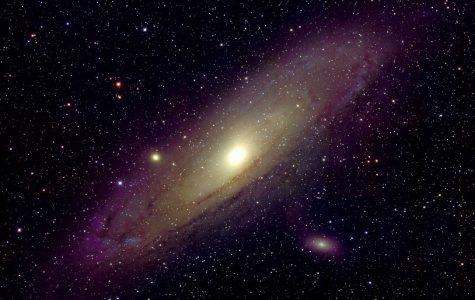 Observatory Corner: view Saturn this week