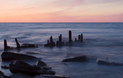 Microplastics threaten Lake Michigan's ecosystem
