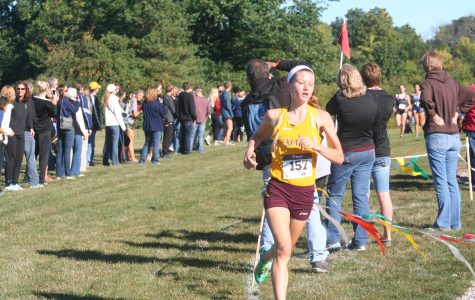 Knight Invite encourages community in running