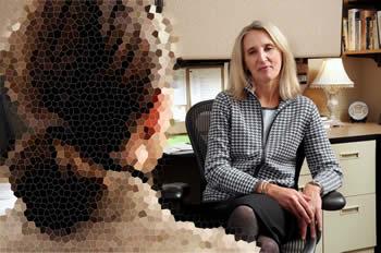 Interim VP of Student Life: Cindy Kok Profile