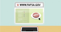 Photo courtesy fafsa.ed.gov
