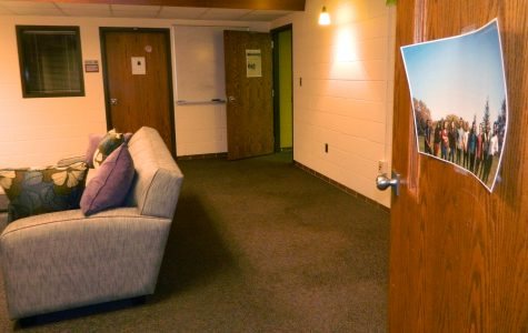 New intercultural lounge provides safe space for students