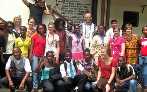Help Fight Ebola with Mother Patern's College of Health Sciences