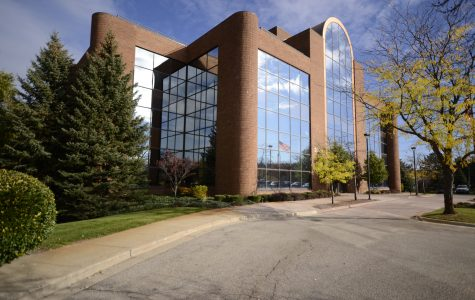 Calvin finalizes sale of the Weyhill office building
