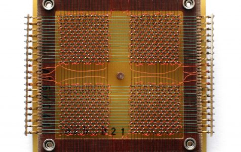 Ferroelectrics and non-volatile technologies increasing computer speed