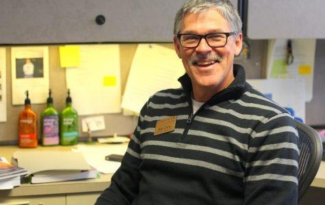 Q&A: Dean of Student Development Bob Crow