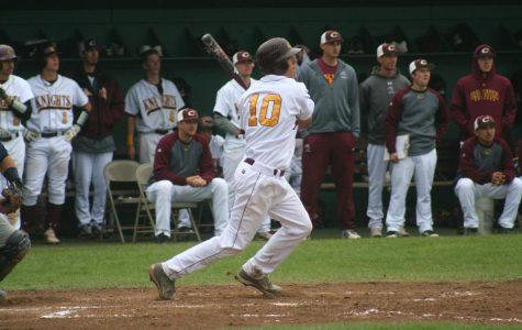 Baseball preparing for season start