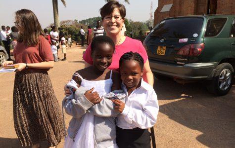 Chaplain reflects on interim trip to Kenya and Uganda