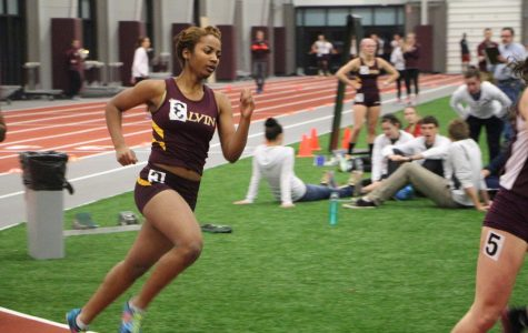 Calvin Track and Field competes well at Calvin Relays and GVSU Big Meet