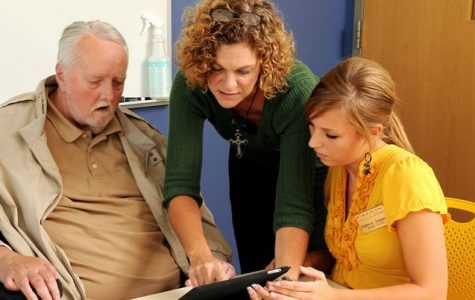 Speech pathology program expands to off-campus clinic