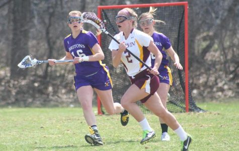 Looking ahead to the Women's Lacrosse season