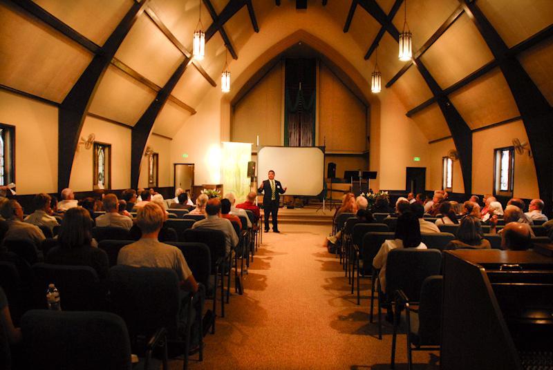 Photo courtesy The Micah Center