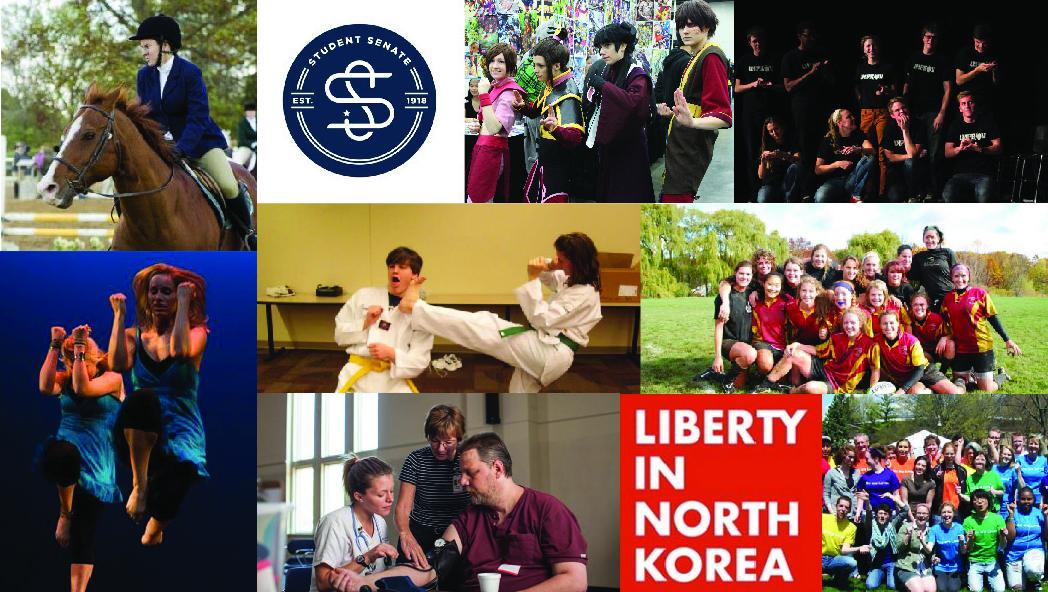 Photo collage by Anna Delph. Photos courtesy calvin.edu