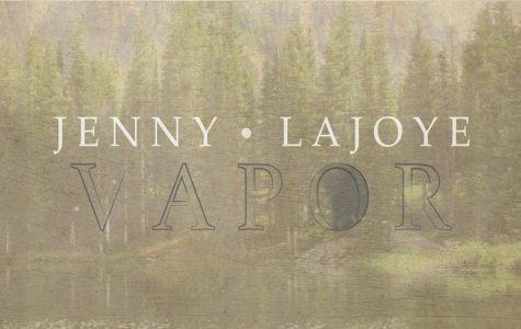 Calvin student Jenny LaJoye releases first full-length album