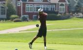 Photo courtesy Calvin Men's Golf