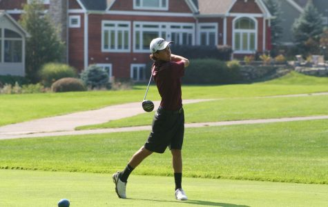 Calvin men's golf prove they're the 'Masters' of the links