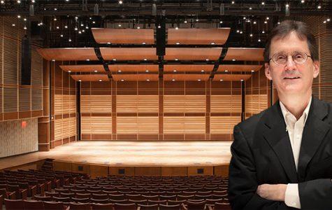 Q&A: Music professor and conductor John Varineau